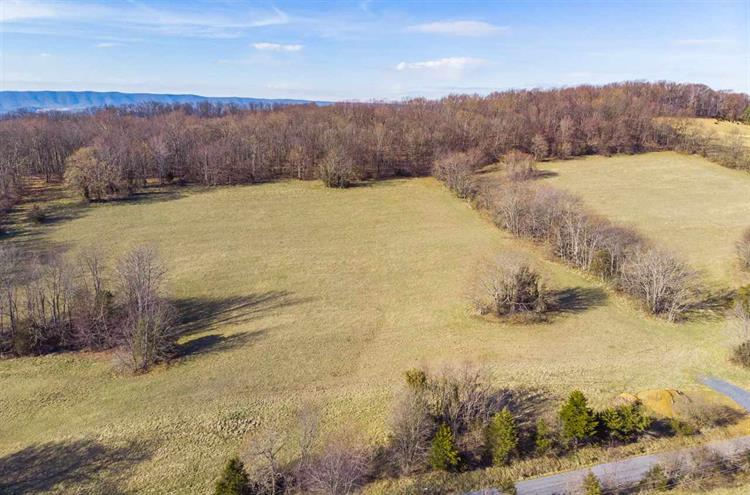 8.46 Acres on GOOSE CREEK RD, Raphine, VA 24472 - Image 2
