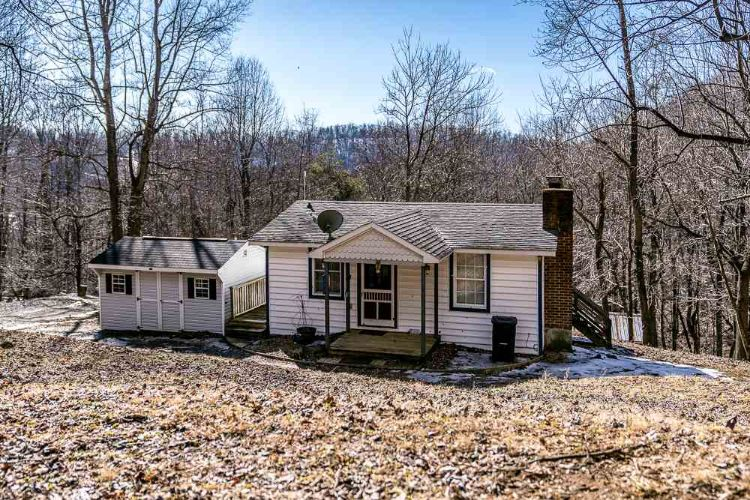 21575 FOREST HOMES DR, Elkton, VA 22827 - Image 1