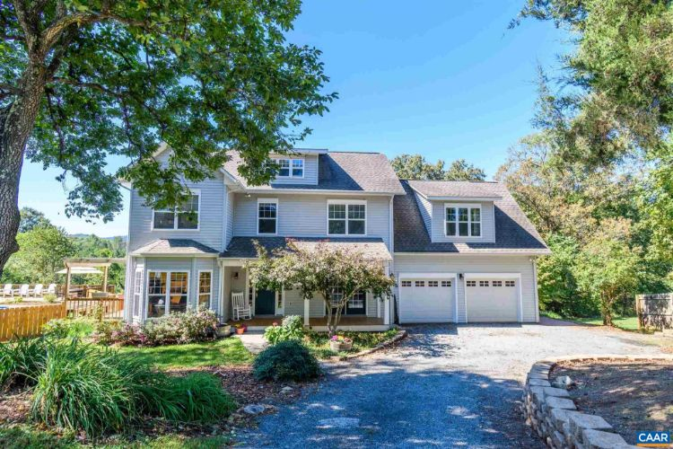 2712 SOUTHERN HILLS CT, North Garden, VA 22959 - Image 1