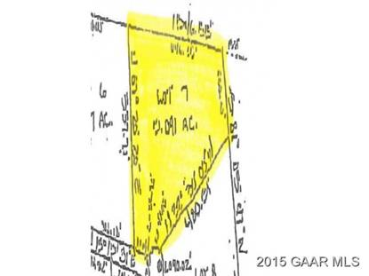 Lot 7 WILDWOOD DR  Churchville, VA MLS# 184701