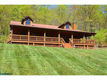 317 OUTBACK TRAIL  Winchester, VA MLS# 547054