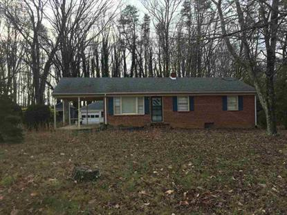 203 W EIGHTH ST  Mineral, VA MLS# 555251