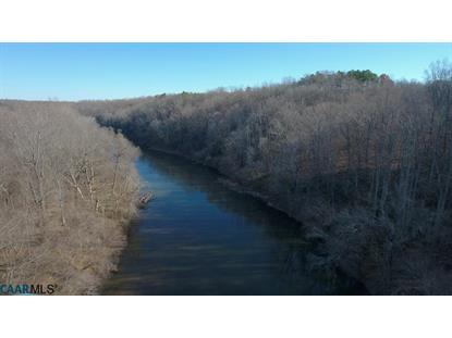 Lot 3A RICHARDS FERRY RD  Richardsville, VA MLS# 557616
