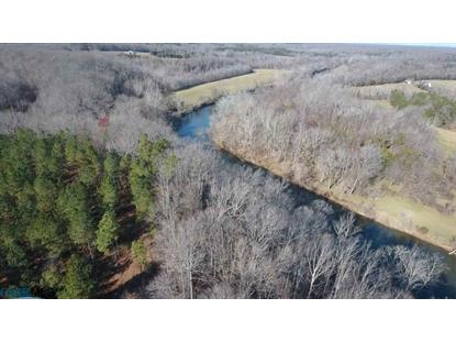 Lot 3B RICHARDS FERRY RD  Richardsville, VA MLS# 557619