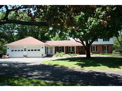 11539 SPICERS MILL RD  Orange, VA MLS# 562006