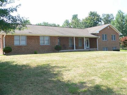 419 PEACH ORCHARD RD  Luray, VA MLS# 562693
