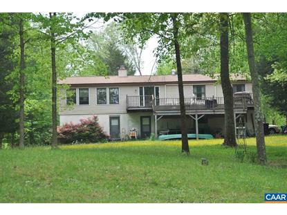 102 WINDWAY DR  Orange, VA MLS# 562748