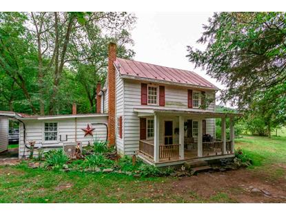 18264 CRAB RUN RD  Bergton, VA MLS# 566676