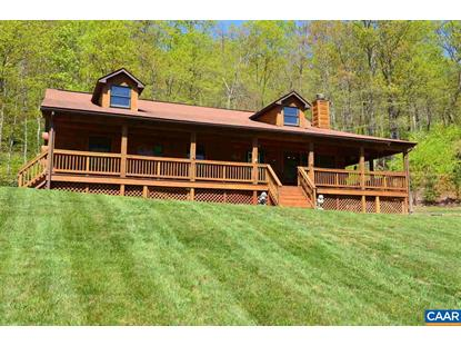 317 OUTBACK TRAIL  Winchester, VA MLS# 566717