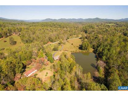 2434 STAGEBRIDGE RD  Lovingston, VA MLS# 568380