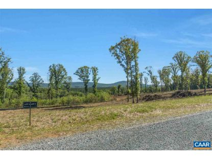 LOT 9 LOFTON LN  North Garden, VA MLS# 568409