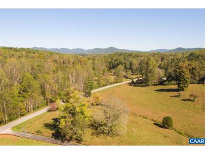 2434 STAGEBRIDGE RD  Lovingston, VA MLS# 568992