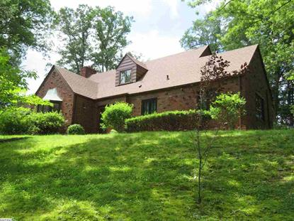 148 PARK LN  Hot Springs, VA MLS# 571235