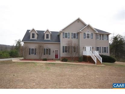 3331 OLD LYNCHBURG RD , North Garden, VA