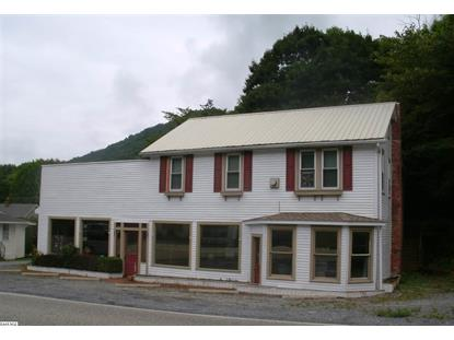 4815 SAM SNEAD HWY  Hot Springs, VA MLS# 574914