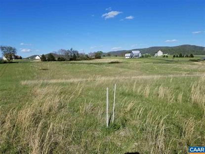 Lot-16 SYCAMORE CREEK DR  North Garden, VA MLS# 575645