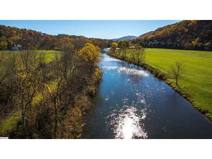 100 JACKSON RIVER TPKE  Hot Springs, VA MLS# 576487