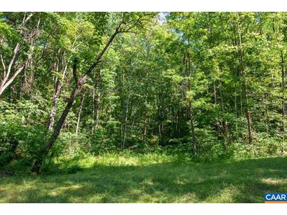D-04 EDGE VALLEY RD  North Garden, VA MLS# 577593
