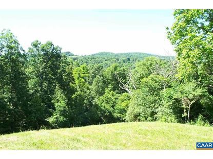 FOREST HILL VIEW  Lexington, VA MLS# 577751