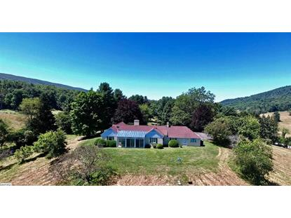 98 NIBLICK LN  Hot Springs, VA MLS# 578916