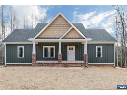 3758 COUNTY LINE RD  Kents Store, VA MLS# 578963