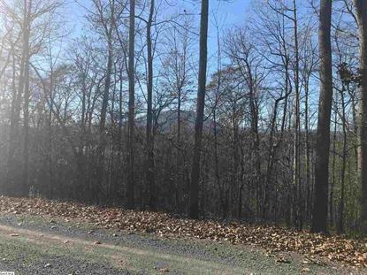 TBD SHENANDOAH VIEW DR  Lexington, VA MLS# 579033