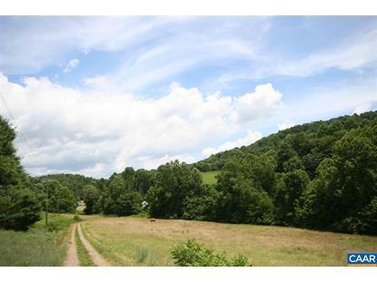 TBA THOMAS NELSON HWY  Lovingston, VA MLS# 579065
