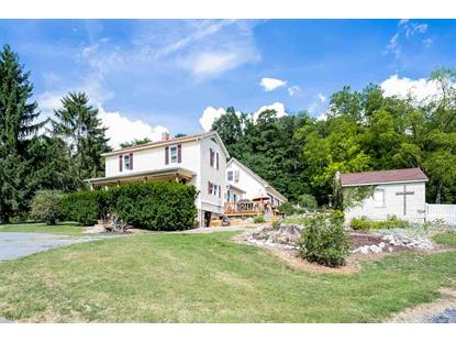 3724 MOUNTAIN VALLEY RD  Keezletown, VA MLS# 579540