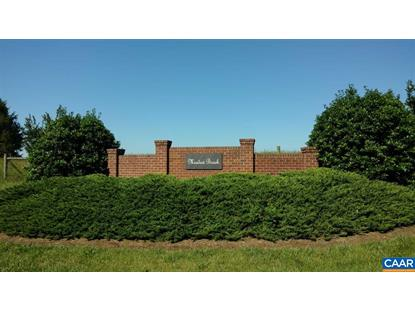 Lot 19 PINE SHADOW CT  Troy, VA MLS# 579707