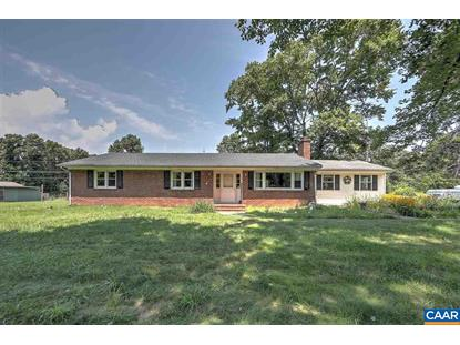 4677 RICHMOND RD  Troy, VA MLS# 579791