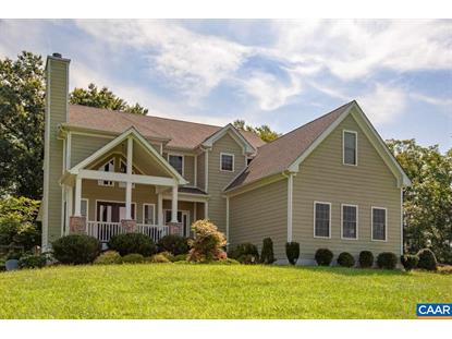 282 PHILLIPS LN  Nellysford, VA MLS# 580067