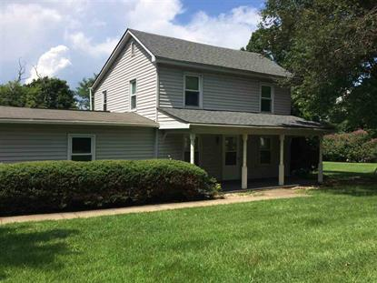 100 GRAHAM ST  Greenville, VA MLS# 580365