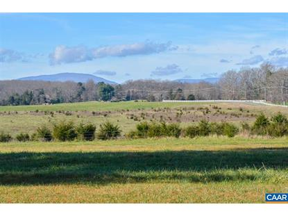 Lot 1 STARLIGHT VIEW LN  Charlottesville, VA MLS# 580589