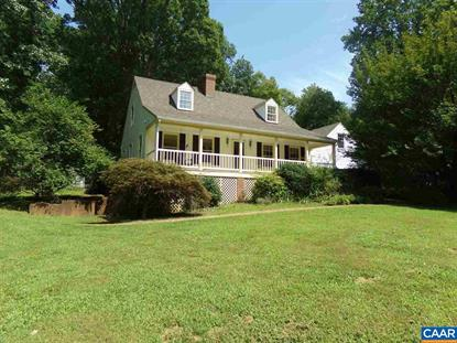 5283 CATTERTON RD  Free Union, VA MLS# 580678