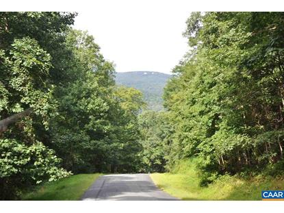 711 FAR KNOB CLIMB  Nellysford, VA MLS# 581226
