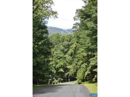 631 FAR KNOB CLIMB  Nellysford, VA MLS# 581227