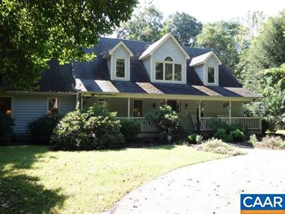 63 MAY APPLE LN  Nellysford, VA MLS# 581713