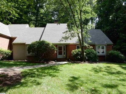 315 NORTH RIDGE RD  Hot Springs, VA MLS# 581783