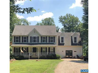 1697 COW HOLLOW RD  Roseland, VA MLS# 581973