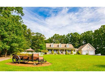 223 WHITE OAK LN  New Market, VA MLS# 582173