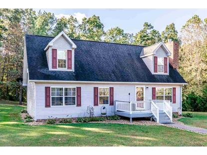 180 IRON WORKS LN  Elkton, VA MLS# 582759