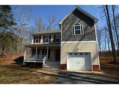 68 FAIRLANE CIR  Stanardsville, VA MLS# 582818