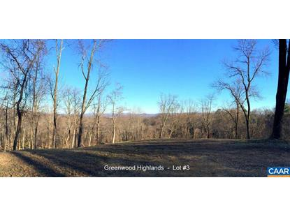 3 BLACKBERRY RIDGE RD  Greenwood, VA MLS# 583062