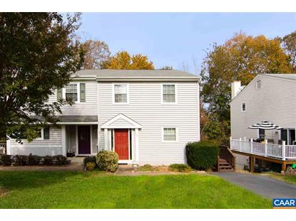 2384 WHITNEY CT  Charlottesville, VA MLS# 583163