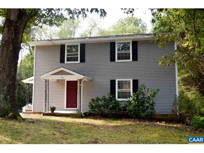 315 WHITETHORN CT  Ruckersville, VA MLS# 583576