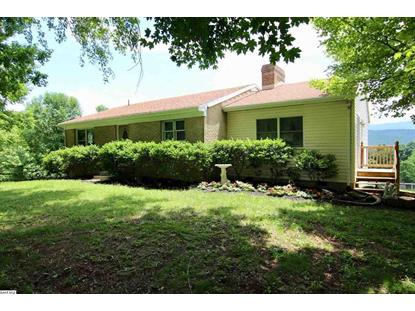 587 GOLF COURSE RD  Natural Bridge, VA MLS# 583668