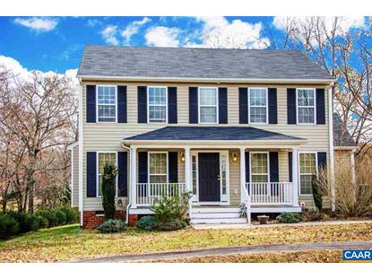 496 GLEN CIR  Troy, VA MLS# 583694