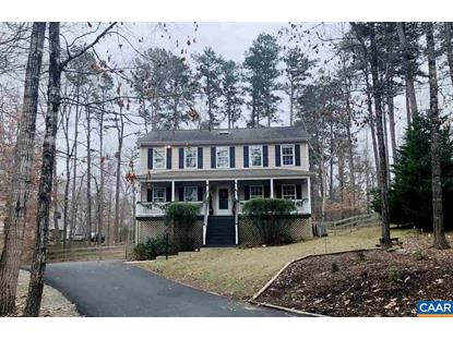 17 RIVERWOOD CT  Palmyra, VA MLS# 583884