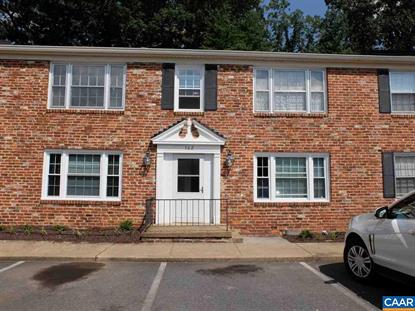 160 HESSIAN HILLS WAY  Charlottesville, VA MLS# 584101