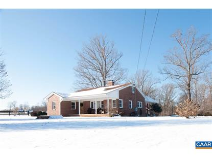 3257 TOMS RD  Barboursville, VA MLS# 584146